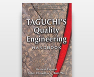 book-taguchi-quality-engineering