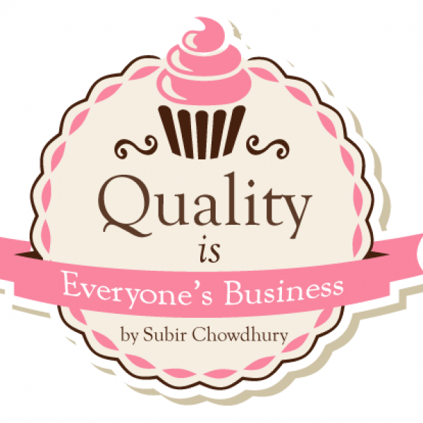 Quality is Everyone's Business