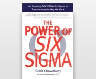 book-power-of-six-sigma